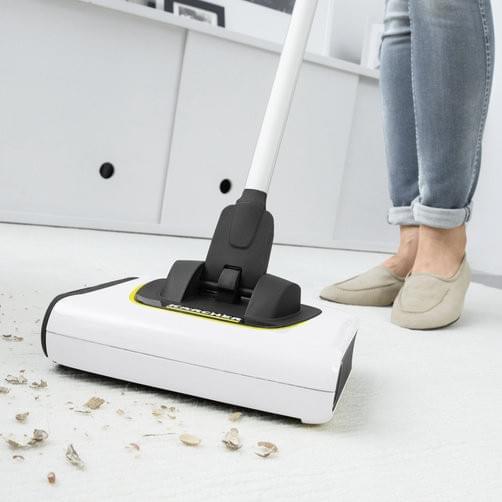 Адаптивная система очистки