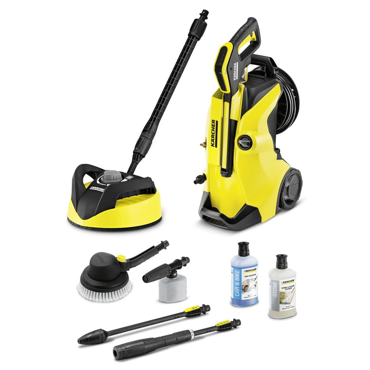 МИНИМОЙКА Karcher K 4 PREMIUM FC CAR & HOME